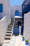 Kimolos Islands, Cyclades, Greece - 148882962