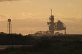Cape Kennedy NASA