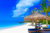 Dreamscape Escape On Maldives - 148942325