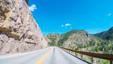 Mountain highway - 149055928