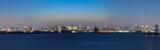東京 夜景 パノラマ