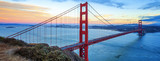 Famous Golden Gate Bridge, San Francisco - 149191568