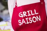 Grill Saison