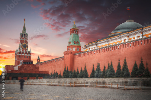 Plagát Kremlin