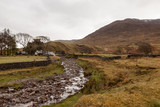 Irlands Seen und Berge