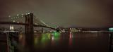 Brooklyn Bridge - New York (Manhattan)