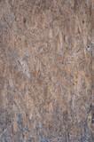 Holzpressplatte - Textur