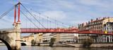 red footbridge spirit
