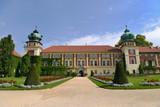 Zamek Lubomirskich i Potockich w Łańcucie - 149730752