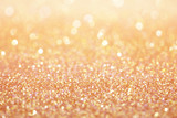 Fototapety Rose gold pink dust texture abstract background Luxury and elegant with copy space.
