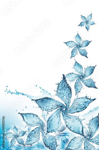 kwiat-z-pluskiem-wody