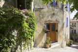 Village de Dauphin Provence France