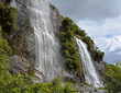 Waterfall New Zealand - 150009711