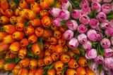 Bouchet di tulipani in Amsterdam