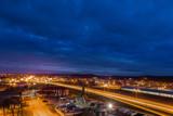 Nocne życie miasta