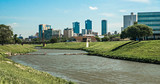 fort worth texas city skyline and downtown - 150263789