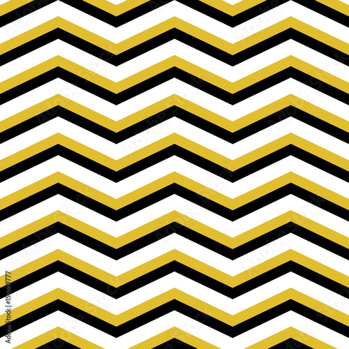 Seamless background for your designs. Modern vector ornament. Geometric abstract pattern - 150359777