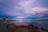 Long Exposure, Saskatchewan landing prov. park