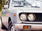Vintage retro car front