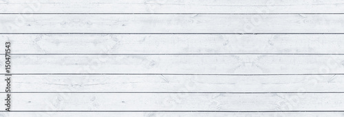 texture wood  white panel - 150471543