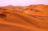 View over the beautiful Dunes of the Namib Desert near Swakopmund