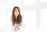 リラックスする女性 ビジネス - 150839771