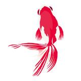 金魚 イラスト - 150857775