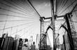 Brooklyn Bridge - 150874139