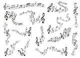 sheet music set - 150923954