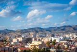 Limassol cityscape. Cyprus