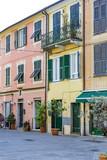 House in Levanto on the Ligurian Coast