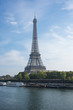 Tour Eiffel in Paris, France