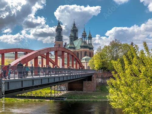 Poznań, Ostów Tumski - 151060745