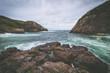 Newfoundland ocean