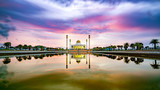 Central Mosque of hat yai, Songkhla Thailand