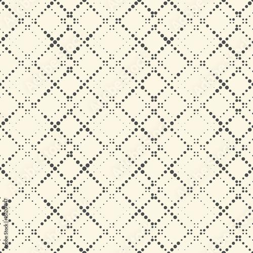 bezszwowe-kolo-wzor-tlo-wektor-kropki-monochromatyczne-streszczenie-krata-ornament