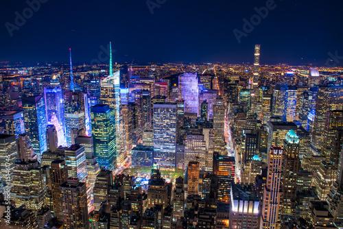 Foto Murales New York