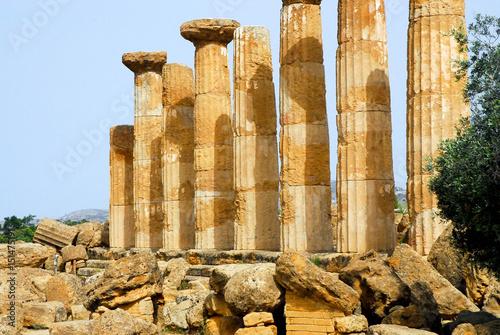 Acropoli Agrigento