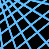 Abstract background with lines