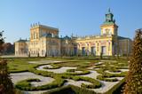 Wilanow palace - 151722332