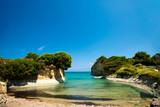Sidari Corfu Island Greece