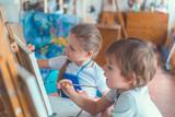 Little painters - 151781972