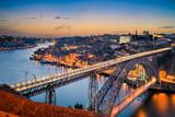 Skyline Porto, Portugalia