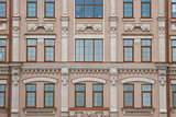 beautiful facade Kiev