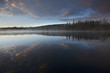 Lac Le Jeune, British Columbia, Canada