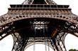 Eiffel Underbelly