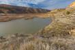 Western Colorado Lake