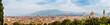Vue sur Florence depuis les jardins du Palais Pitti - 152175560