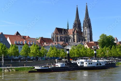 Foto Murales Regensburg an der Donau