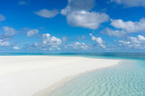 beautiful tropical beach - 152232907